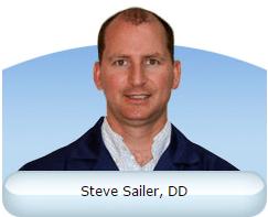 Dr. Steve Sailer - Calgary Denturist